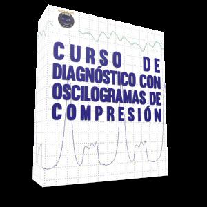 Oscilogramas de Compresion