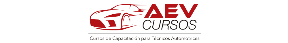 Cursos Automotriz En Video Logo