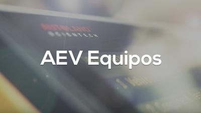 AEV Equipos